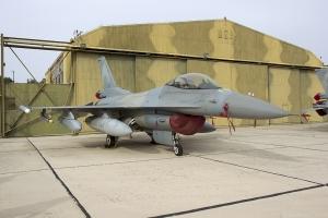 009 F-16C HAF/335 Mira © Tom Gibbons - Global Aviation Resource