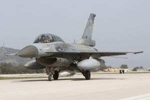 149 F-16D HAF/330 Mira © Tom Gibbons - Global Aviation Resource