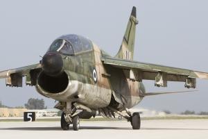 156747 TA-7C HAF/336 Mira © Tom Gibbons - Global Aviation Resource