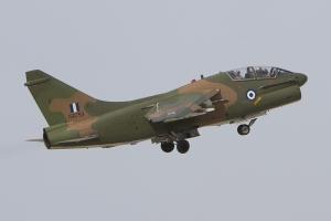 156753 TA-7C HAF/336 Mira © Tom Gibbons - Global Aviation Resource
