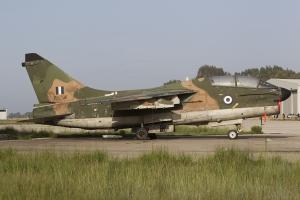 156790 TA-7C HAF/336 Mira © Tom Gibbons - Global Aviation Resource