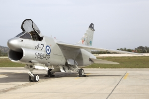 159648 A-7E HAF/336 Mira © Tom Gibbons - Global Aviation Resource
