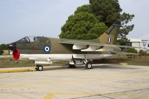 159926 A-7H HAF/336 Mira (Preserved) © Tom Gibbons - Global Aviation Resource