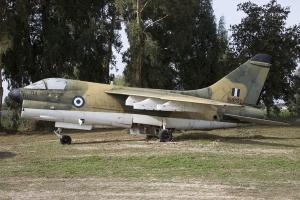 159952 A-7H HAF/336 Mira (Preserved) © Tom Gibbons - Global Aviation Resource