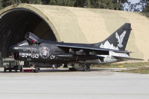 160616 A-7E HAF/336 Mira © Tom Gibbons - Global Aviation Resource