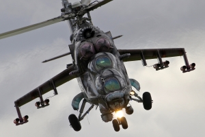 czech-af-221-squadron---mil-mi-35-hind-3366-in-alien-tiger-markings_39850361501_o