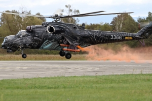 czech-af-221-squadron---mil-mi-35-hind-3366-in-alien-tiger-markings_39850362671_o
