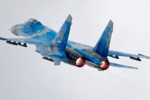 ukranian-af-su-27-flanker-b---blue-5836911035612_28071544039_o