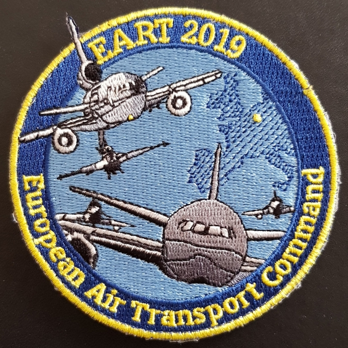 EART 2019 © Jeroen Van Holland - Global Aviation Resource
