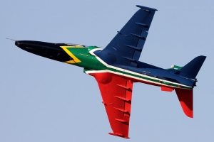 South Africa © Paul Dunn - www.globalaviationresource.com