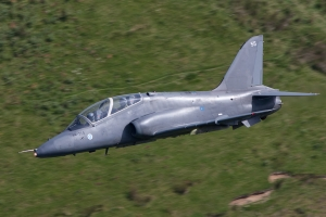 Finnish Air Force at low level in Wales - 2013 © Paul Filmer - www.globalaviationresource.com