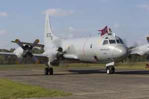 Royal Norwegian Air Force/333 Skv P-3C Orion © Tom Gibbons - Global Aviation Resource