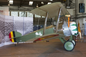 Sopwith Camel Replica 'SK7' © Tom Gibbons - Global Aviation Resource