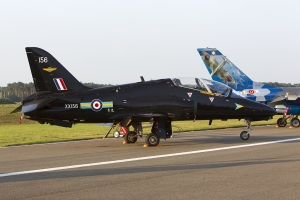 Royal Air Force/208(R)Squadron Hawk T.1 © Tom Gibbons - Global Aviation Resource