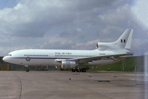 © Paul Filmer- Global Aviation Resource