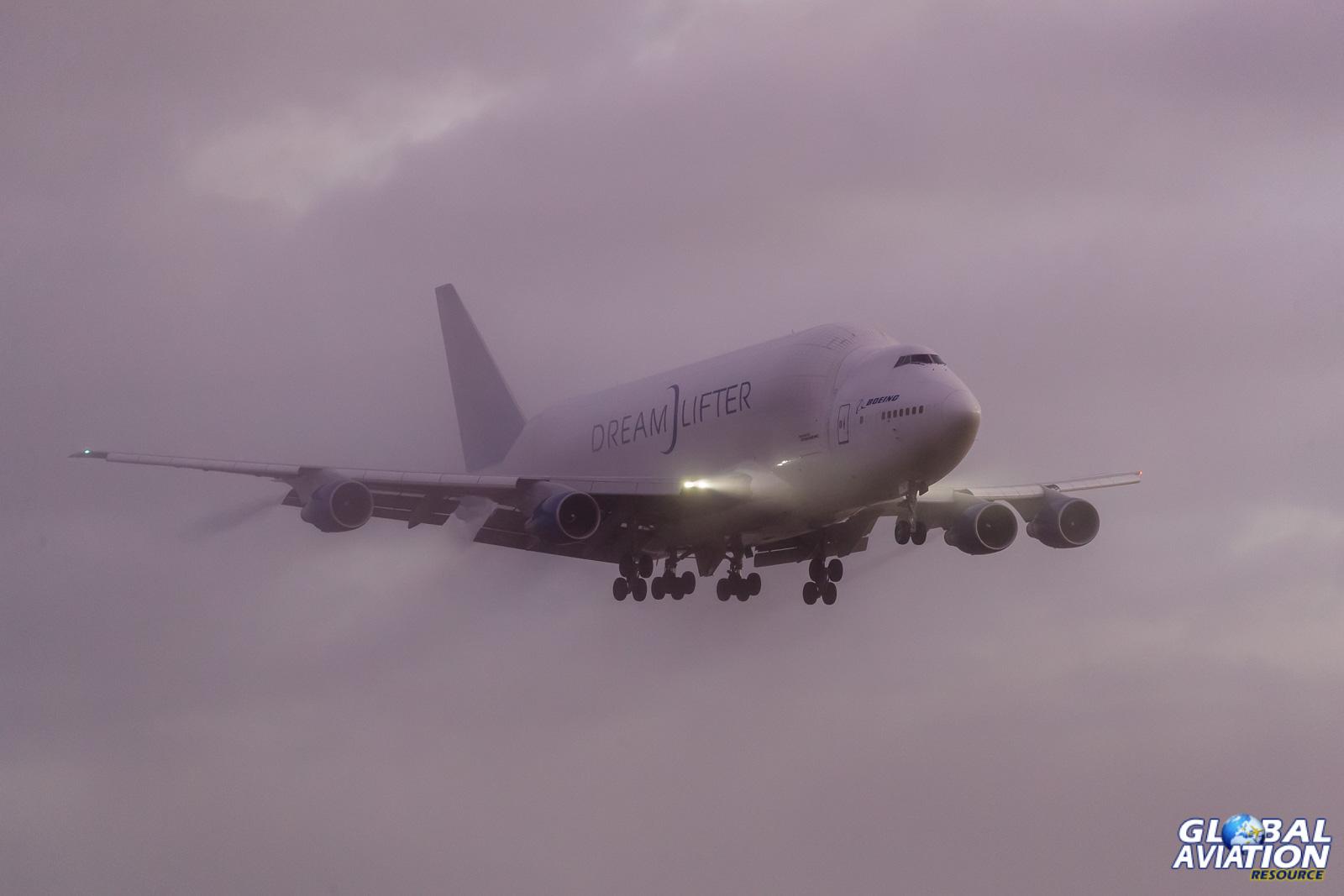 © Rob Edcumbe - Global Aviation Resource