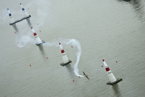 © Red Bull Air Race
