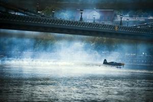 © Red Bull Air Race
