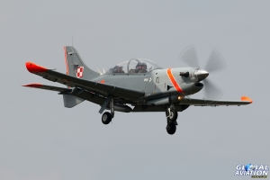 PZL-130TC-II Orlik © Dean West – Global Aviation Resource
