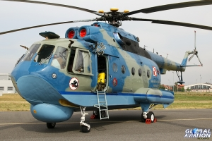Mi-14PL Haze © Dean West – Global Aviation Resource