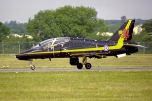 The 1997 special scheme was on display at RIAT © Rob Edgcumbe - www.globalaviationresource.com