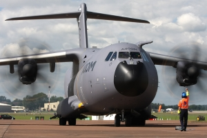 © Gareth Stringer - www.globalaviationresource.com