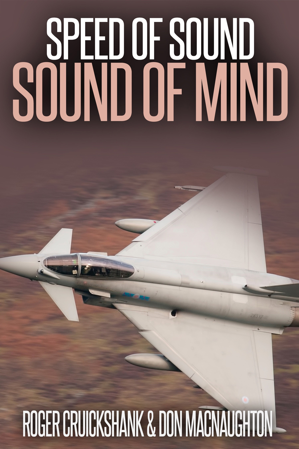 'Speed of Sound, Sound of Mind'
