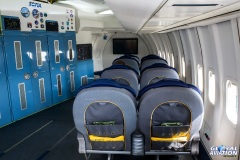 1223-STR-Media-Day-nose-of-the-aircraft-ex-Lufthansa-first-class-seats