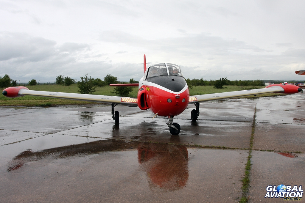 JP3 © Gareth Stringer - Global Aviation Resource