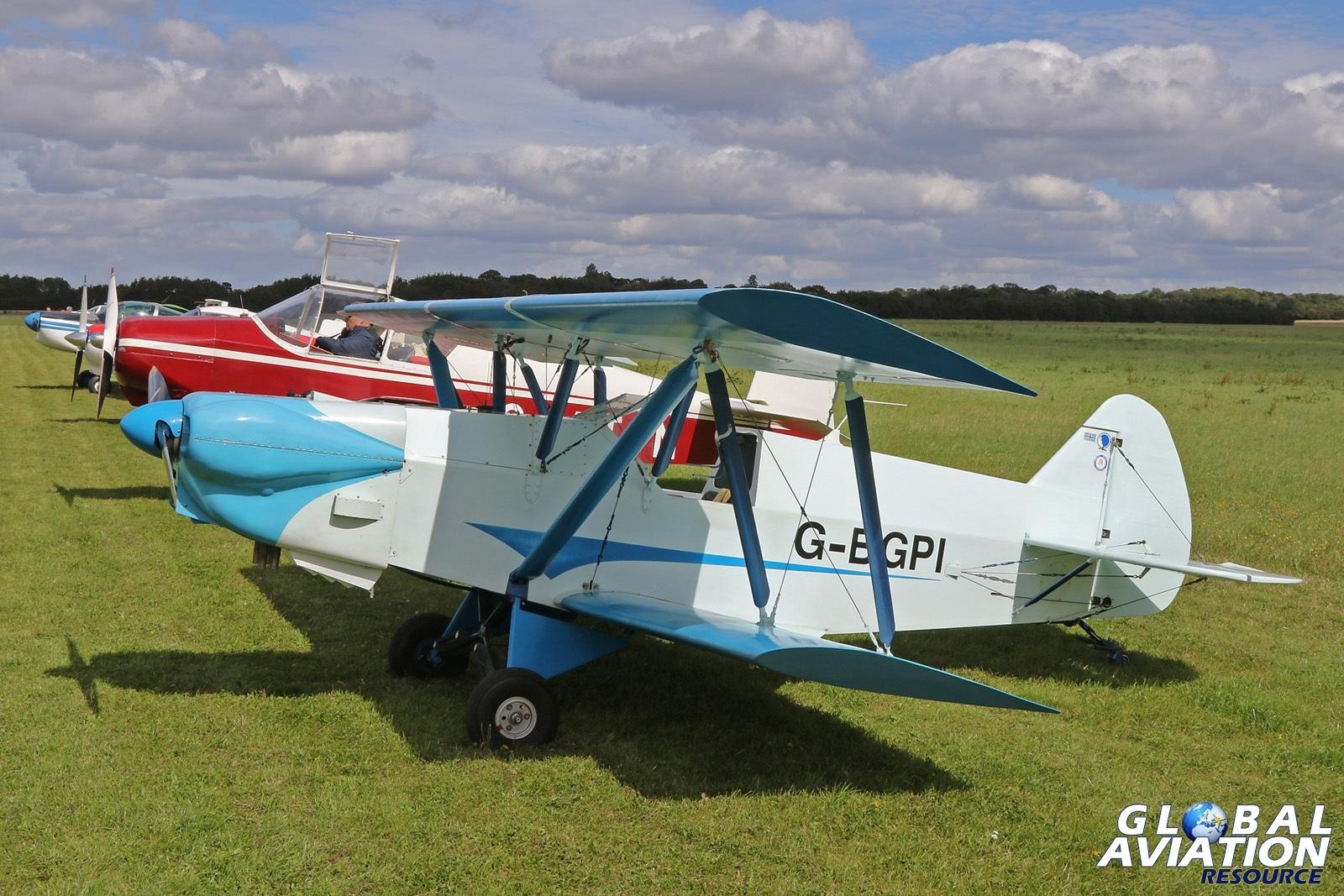 © Chris Wood - Global Aviation Resource