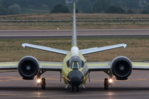© Paul Filmer - globalaviationresource.com