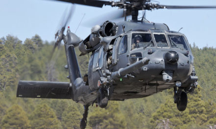 Military Exercise – That Others May Live: Angel Thunder 2014