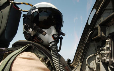 Military aviation – EA-6B Prowler | From the cockpit