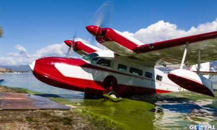 Aviation Event Review – Clearlake Splash In 2014