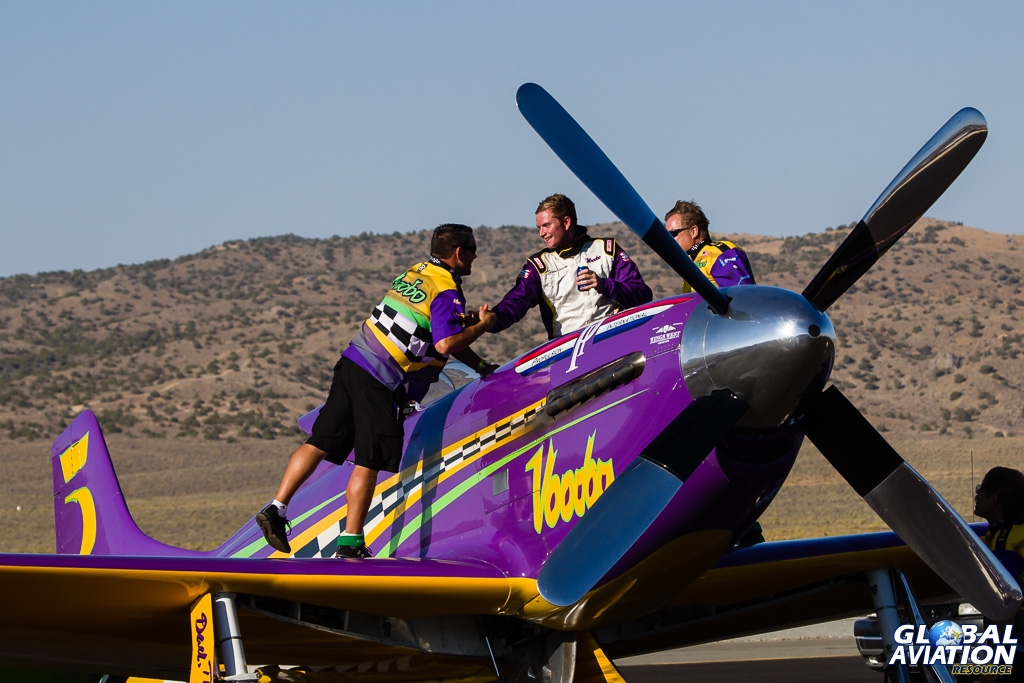 Aviation Feature – Competition Flying, Reno Air Races 2013