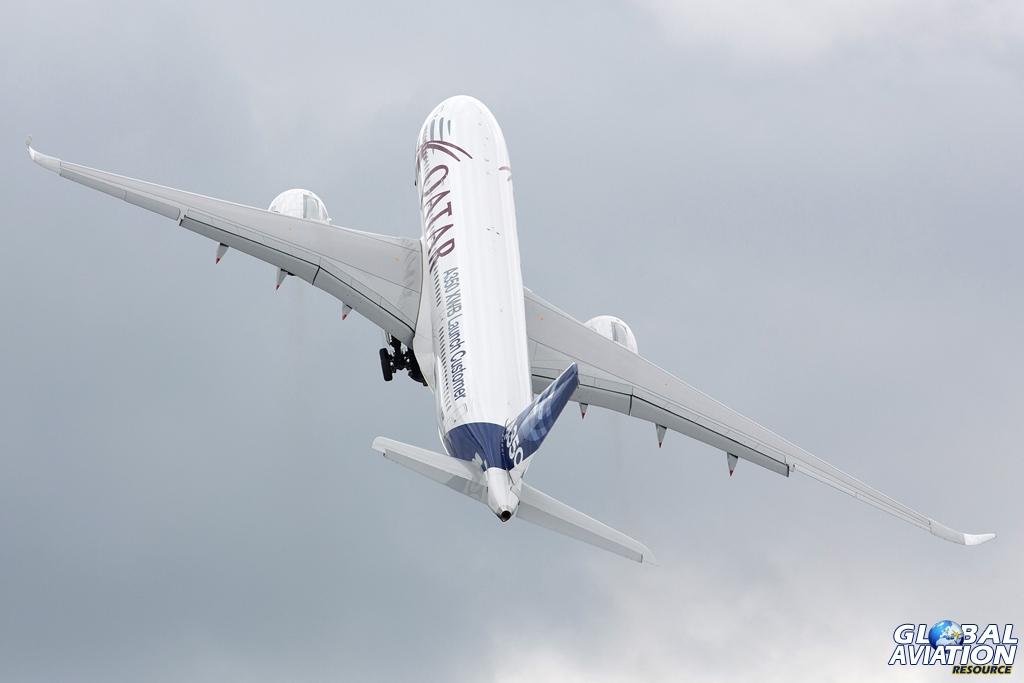 Aviation News – Business deals mark high point for Farnborough International Airshow