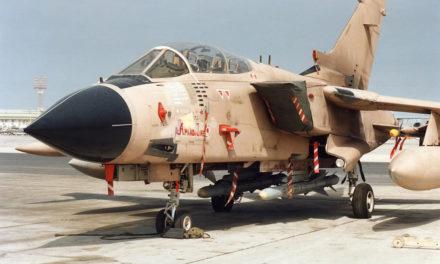 Farewell Tornado – Tornado GR.1 Gulf War 1 (Part 2)