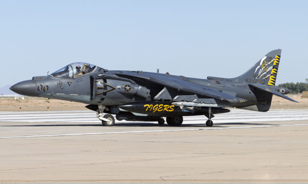 Military Aviation – NAF El Centro October 2019