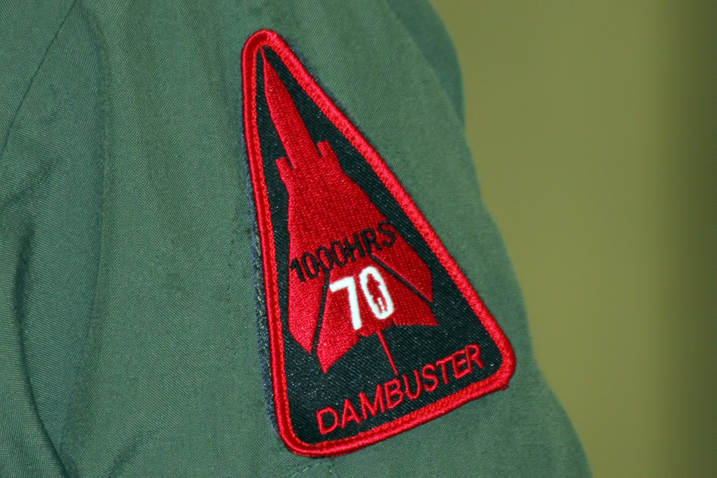Aviation Feature – Dambusters 70th official unveiling
