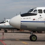 Aviation Feature – Russia: Siberia Revisited – Part 7, Irkutsk