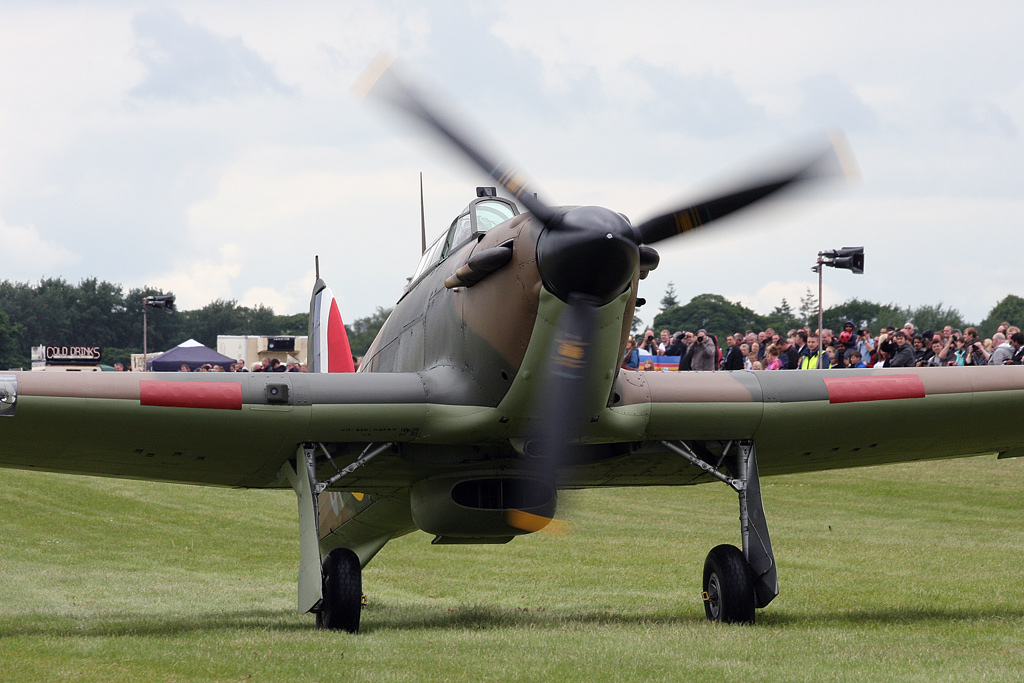 Airshow Preview – RAF Cosford Air Show 2013