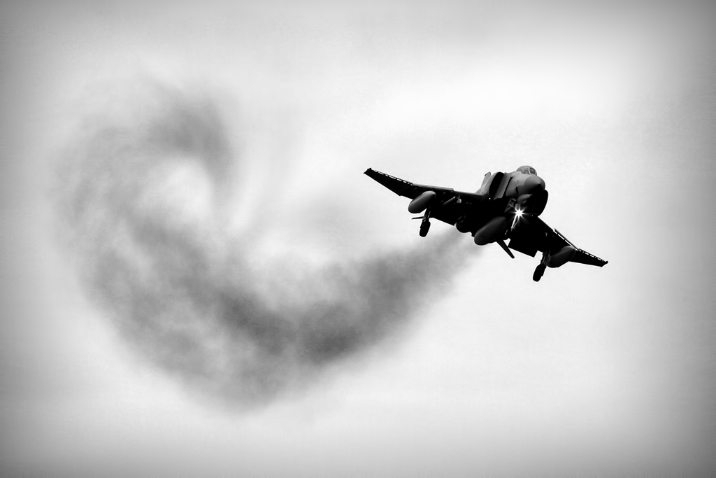 BlogGAR – Karl Drage – My Wittmund Phantom Phinale