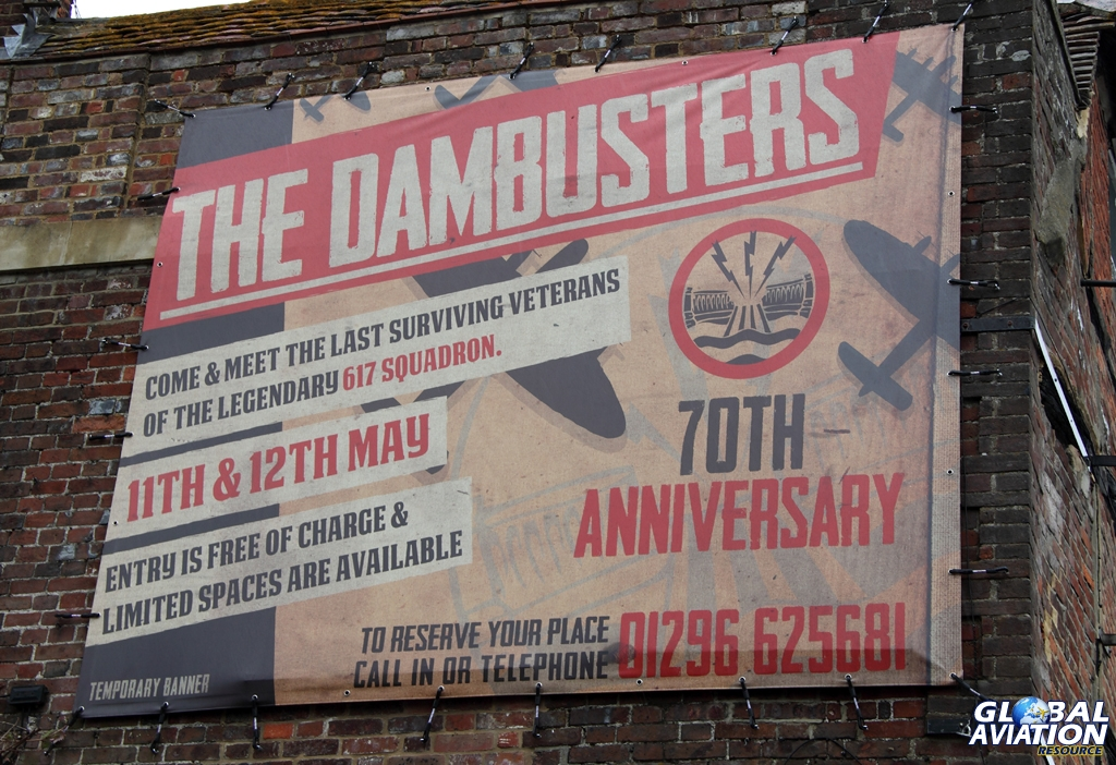 BlogGAR – Dambusters 70th Anniversary Event at 'Aces High'