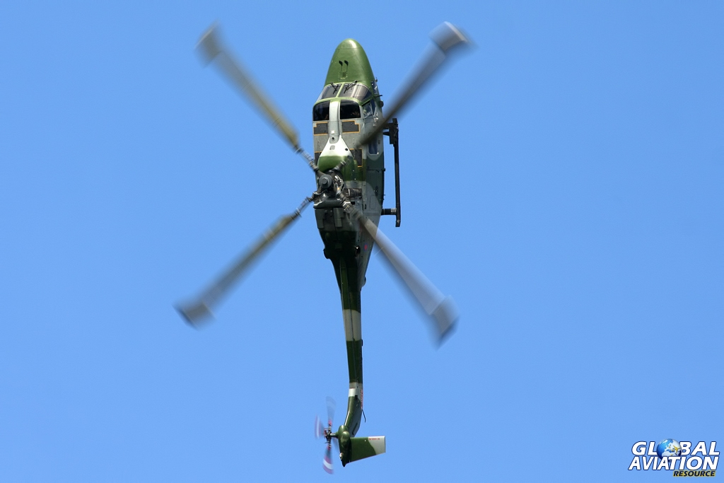 Airshow Review – Abingdon Air & Country Show 2013