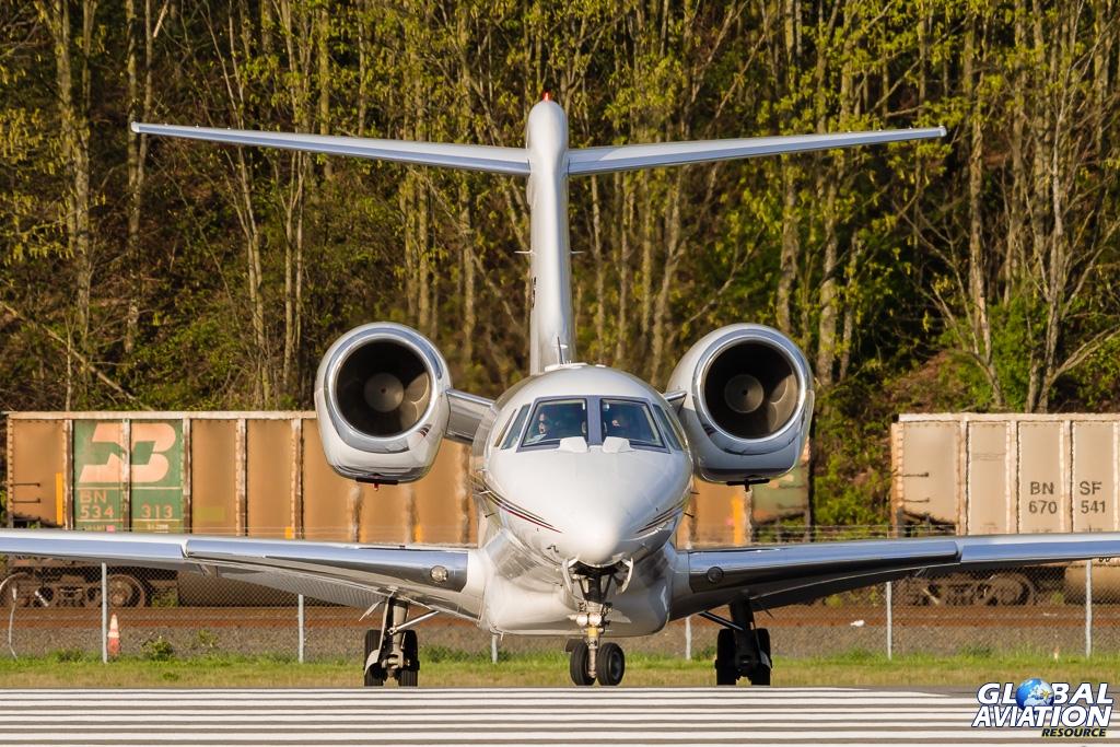 BlogGAR – Rob Edgcumbe – Boeing Field Seattle