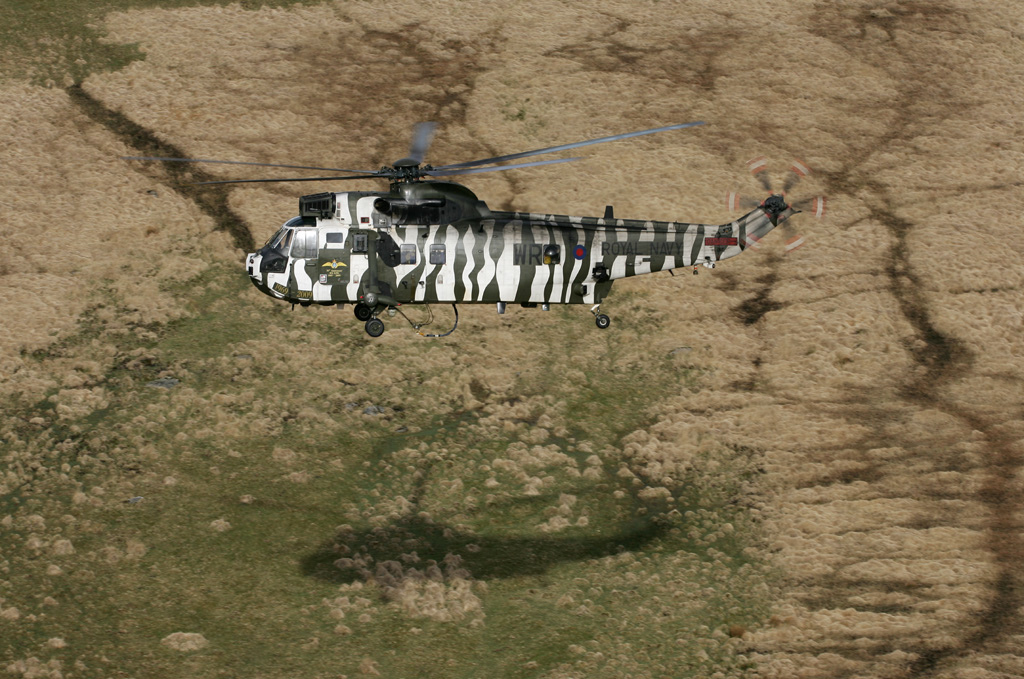 Military Exercise – Ten Tors Challenge 2013 – Exercise Wyvern Tor