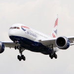 Aviation News – First Boeing 787-8 delivered to British Airways (BA) – G-ZBJB