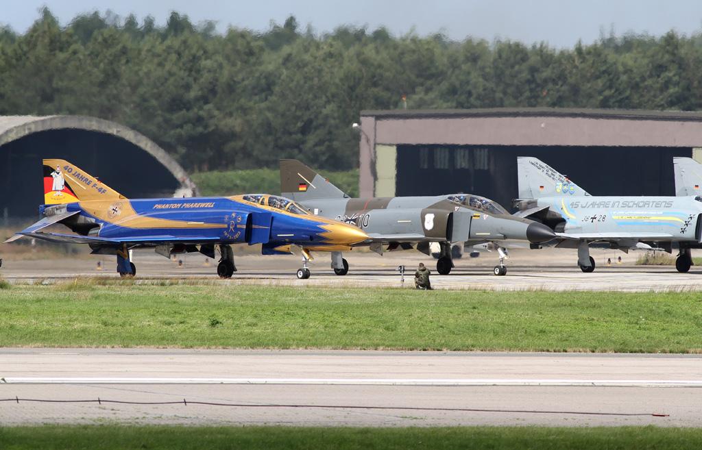 Aviation News – Phantom Pharewell sneak peek