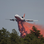 Aviation News – Fighting June's Wildfires in Colorado