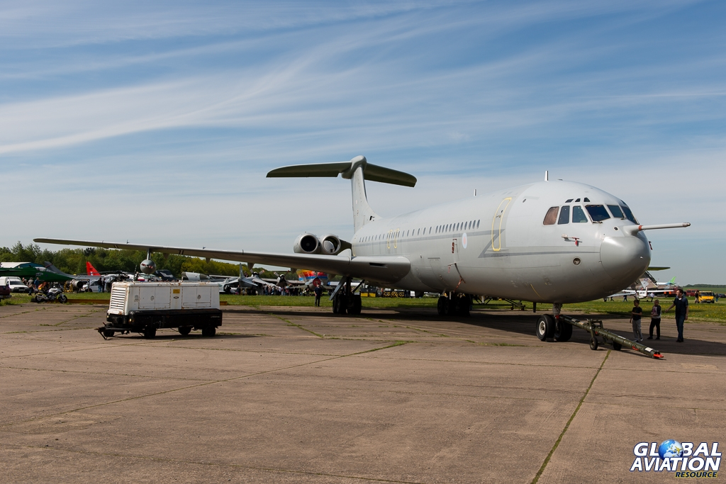 Aviation Feature – Cold War Jets Open Day – May 2013